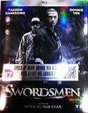 echange, troc Swordsmen [Blu-ray]