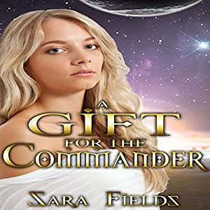 A Gift for the Commander Audiobook