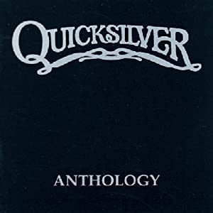 Quicksilver Messenger Service - Anthology Box Set