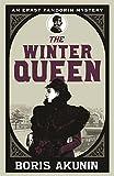The Winter Queen (0753817594) by Akunin, Boris