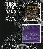 Third Ear Band -  Alchemy/Elements