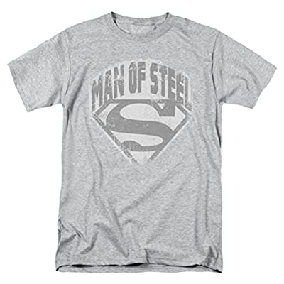 Superman MOS Shield T-Shirt