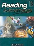 Reading Advantage 3, 2nd Edition