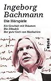 Zikaden Bachmann