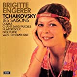 Tchaikovsky : Les Saisons