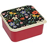 Midsummer Night Design Lunch Box With Lid