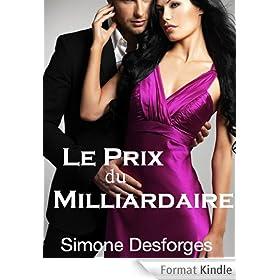 Le Prix du Milliardaire, vol.1 (Le Collectionneur)
