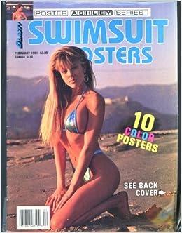 1991 bikini poster