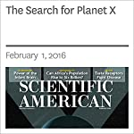 The Search for Planet X | Michael D. Lemonick