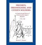img - for [ { FREEMEN FREEHOLDERS & CITIZEN } ] by Kemmer, Brenton C (AUTHOR) Oct-01-2013 [ Paperback ] book / textbook / text book