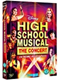 High School Musical - The Concert - Extreme Access Pass [DVD]