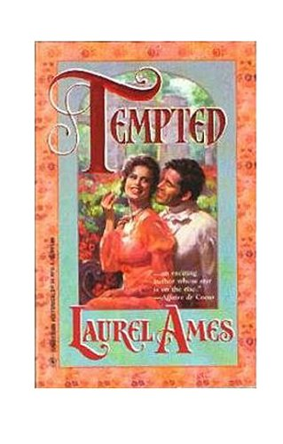 Tempted (Harlequin Historical, No 338), AMES