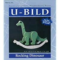 U-Bild 815 Rocking Dinosaur Project Plan
