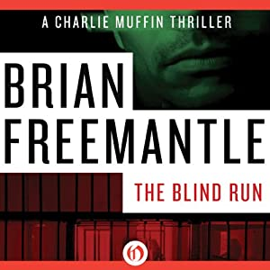 Blind Run | [Brian Freemantle]