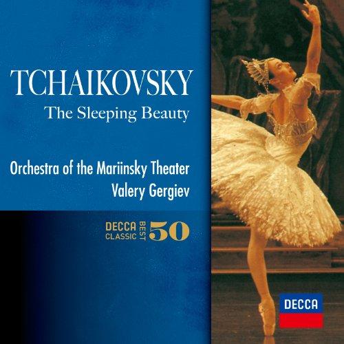 チャイコフスキー:バレエ「眠りの森の美女」