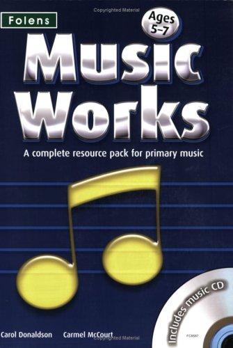 Music Works: Bk. 1 (Folens Music Works)