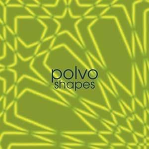 Shapes [Vinyl LP]