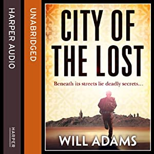 City of the Lost | [Will Adams]