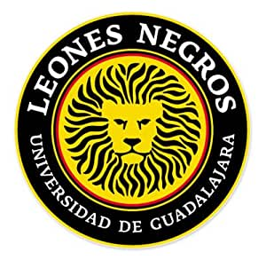 Amazon.com: Leones Negros Universidad de Guadalajara