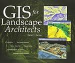 GIS for Landscape Architects