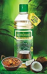 Nutrigrand Extra Virgin Coconut Oil, 1 x 500 ml