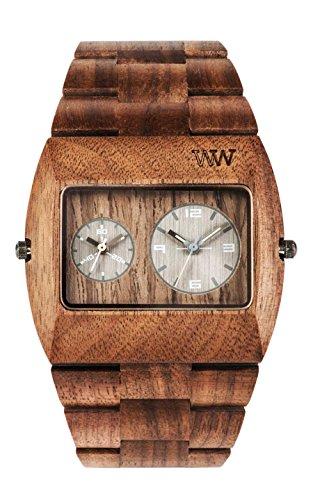 WeWOOD Jupiter Nut RS Wooden Watch