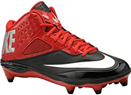 Men s Nike Code Pro 3 4 Detachable Football Cleat B009A2AAKY