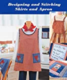 Designing and Stitching Skirts & Kitchen Apron (Japanese Edition)