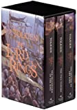 The Lord of the Rings (3 Volumes)