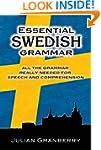 Essential Swedish Grammar (Dover Lang...