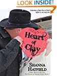 Heart of Clay: (A Sweet Western Roman...