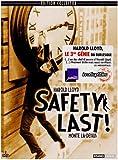 echange, troc Safety Last! (monte là-dessus) - Edition Collector 2 DVD