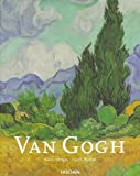 Vincent Van Gogh: 1853-1890 (Big Art Series)