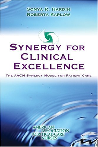 The Synergy for clinical excellence