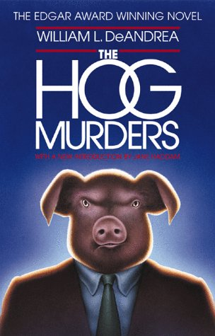 Image for The Hog Murders (Ipl Library of Crime Classics)