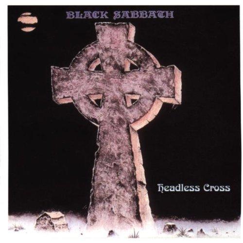 Headless Cross artwork