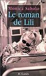 Le roman de Lili par Sabolo
