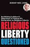 img - for Religious Liberty Questioned book / textbook / text book