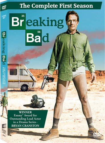 Buy Breaking Bad Movie Now!