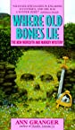 Where Old Bones Lie (Meredith and Markby Mysteries (Paperback))