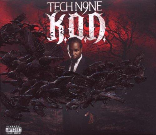 Tech n9ne album 171 k o d 187