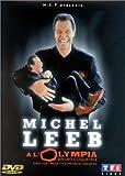 echange, troc Michel Leeb à l'Olympia