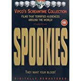 Spookies [DVD]by Felix Ward