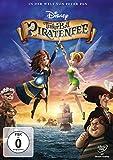 DVD & Blu-ray - TinkerBell und die Piratenfee
