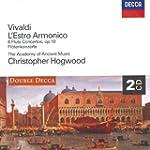 L'Estro Armonico / Concertos pour fl�te