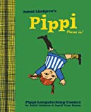 img - for Pippi Moves In (Pippi Longstocking Comics) book / textbook / text book