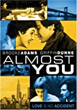 Cover art for  Almost You