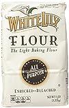 White Lily All Purpose Flour  80 oz  2 pk