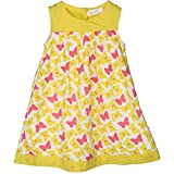 Chirpie Pie by Pantaloons Girl's Frock_Size_6-9 Months