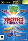 Cheapest Tecmo Classic Arcade on Xbox